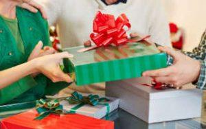 Joululahja isovanhemmille - Joululahjat.net