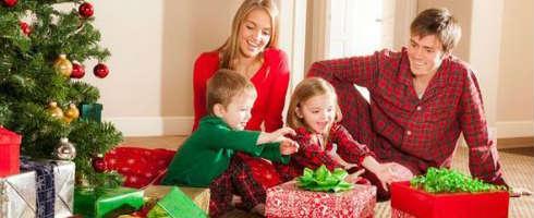 Joululahja perheen pienille - Joululahjat.net