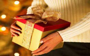 Joululahja vanhemmille - Joululahjat.net