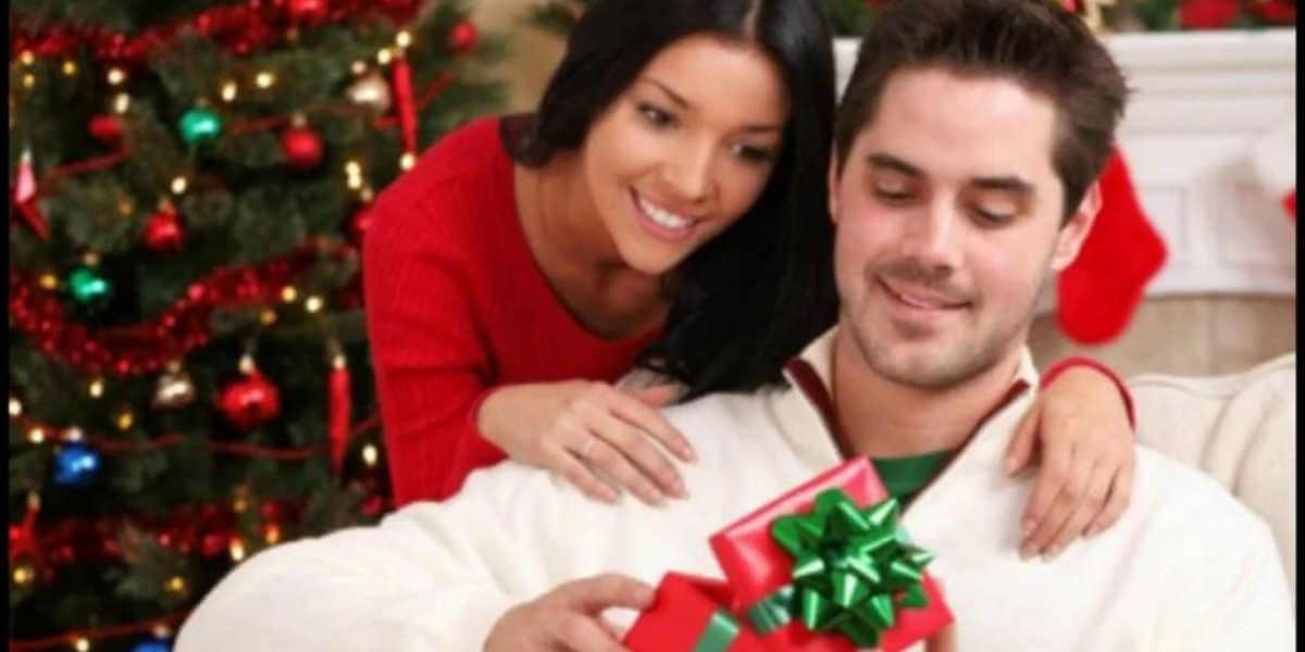 Joululahja Poikaystävälle