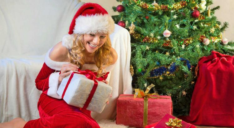 Joululahja tyttöystävälle - Joululahjat.net