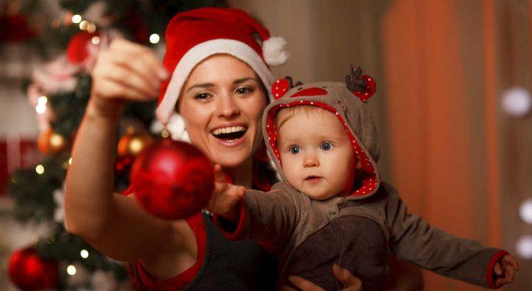 Joululahja äidille - Joululahjat.net