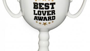 Pokaali Best Lover Award 9,90€