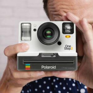 Polaroid OneStep 2 VF pikakamera