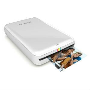 Polaroid ZIP Instant valokuvatulostin