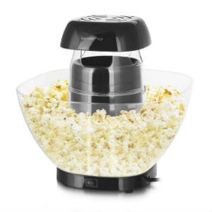 Popcorn-kone (Emerio)